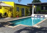 Hôtel Aruba - Solar Villa-1