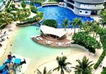 Location vacances  Philippines - Luxury Room w' own parking near Airport, Cbd, Sm-1