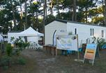 Camping Dune du Pyla - Plein Air Locations - Camping Le Vivier-4