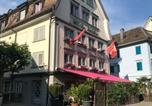 Hôtel Unteriberg - Hotel Bären-2