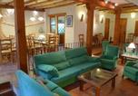 Location vacances Las Herencias - Casa rural El Pinche-4