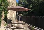 Location vacances Gordes - La Calade, maison de village-4