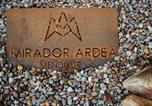 Location vacances Bernedo - Mirador Ardea Mendixur-2