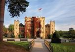 Location vacances Crowborough - Hever Castle Luxury Bed and Breakfast-1