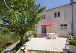 Location vacances Banjol - House Milenka-3
