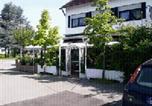 Hôtel Bouzonville - Hotel-Restaurant Waldstube-1