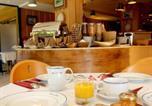 Hôtel Nans-les-Pins - Best Western Gemenos en Provence-3