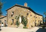 Location vacances San Quirico d'Orcia - Sarna 6-3