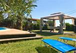 Location vacances Nicolosi - Dependance in villa, Etna, natura, relax-3