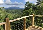 Location vacances Pigeon Forge - The Cabin-1