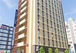 Hôtel Nagoya - Sanco Inn Nagoya Nishiki-1