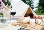 Camping Wassenaar - Laguna Beach Family Camp-1