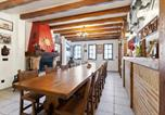 Location vacances Muxika - Villa with 4 bedrooms in Bizkaia with private pool and furnished terrace-3