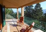 Location vacances Caccamo - Villa Gilda-1