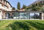 Location vacances Torno - Como Lake Villa Torno-3