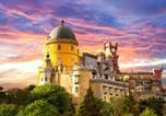 Location vacances Sintra - Villa Lunae - Sintra Flats-1