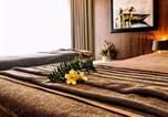 Hôtel Vung Tàu - The Wind Hotel - Spa Inclusive-3