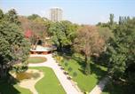 Hôtel Варна - Hotel Estreya Palace-3