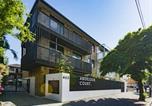 Hôtel East Melbourne - Aberlour Court by the Park, East Melbourne-1