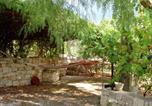 Location vacances Cisternino - Tesoro-1