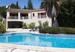 Location vacances Olonzac - Luxury Villa in Beaufort with Private Swimming Pool-1