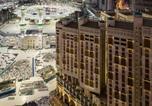 Hôtel Makkah - Makkah Towers-1