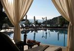 Location vacances Poros - Aegean Villas-2
