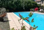 Hôtel Alet-les-Bains - Mon Petit Soulié-1
