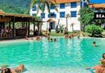 Hôtel Vietnam - Vietnam Backpacker Hostels - Ninhvana-1