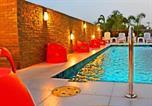 Hôtel Lat Krabang - Dwella Suvarnabhumi-3