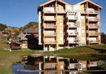 Location vacances Riederalp - Apartment Bella Vista-4