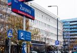 Hôtel Varsovie - Bello Aparthostel-3
