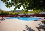 Camping Colera - Camping Sant Miquel