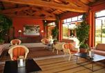 Location vacances Capalbio - Locanda Rossa-4