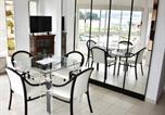 Location vacances Miño - Apartamento La Playa-2
