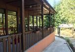 Location vacances Lubián - Parque Biologico de Vinhais-4