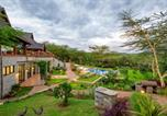 Location vacances  Tanzanie - The Retreat at Ngorongoro-3