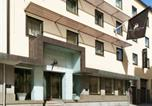 Hôtel Norrköping - Profilhotels President-2