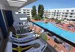 Hôtel Lagos - Marina Club Lagos Resort-4