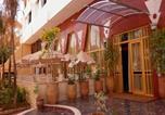 Hôtel Rabat - Hotel Oscar-2