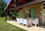 Location vacances Clavé - Villa Vasles-4