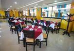 Hôtel Palenque - Hotel Castillo Del Rey-4
