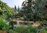 Villages vacances Porquerolles - Domaine Mon Belvédère-1