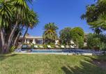 Location vacances La Cala de Mijas - Villa Calahonda