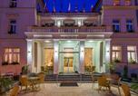 Hôtel Františkovy Lázně - Monti Spa-3