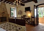 Hôtel Salsomaggiore Terme - Antico Borgo Di Tabiano Castello - Relais de Charme-4
