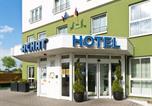 Hôtel Riedstadt - Achat Hotel Darmstadt Griesheim-2