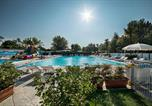 Camping avec Club enfants / Top famille Italie - Camping Butterfly-1
