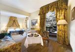 Hôtel Courmayeur - Grand Hotel Royal E Golf-2