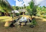 Location vacances Maharepa - Moorea - Local Spirit 1-4